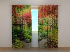 Őszi Japán kert