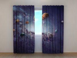 Bolygók  létrehozása