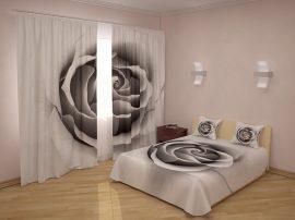 Szürke rózsa
