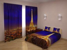 Párizs fényei