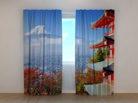 A tavasz színei Japánban