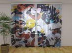 Wall streeti művészet