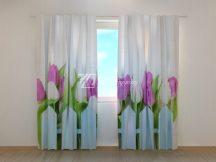 Kerti tulipánok