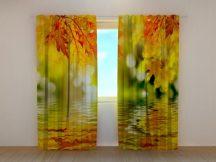Arany levelek