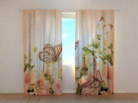 Íriszek és pillangók