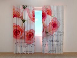 A rózsák muzsikája