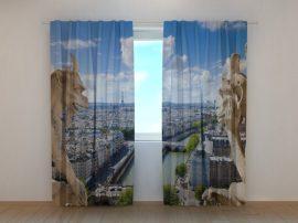 Notre-Dame Párizs 2