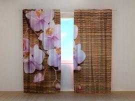 Orchidea és Fa