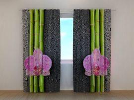 Orchideák és bambusz 2