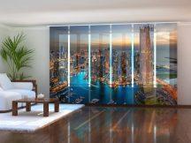 Felhőkarcolók Dubaiban