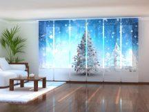 Fehér karácsonyfa