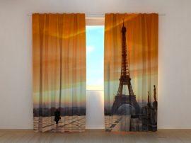 Párizs és a torony