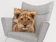 Aranyos oroszlán
