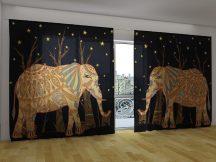 Afrikai elefántok