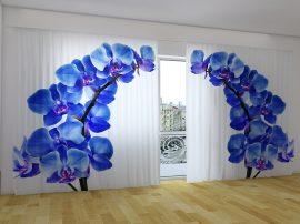 Kék orchideák
