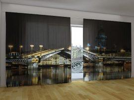 Híd Szentpéterváron