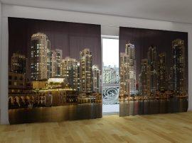 Dubai látképe 2