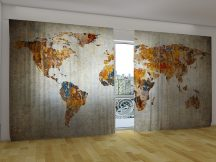 A világ térképe