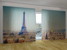 Reggel Párizsban