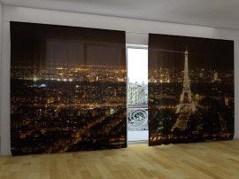 Párizs éjjel