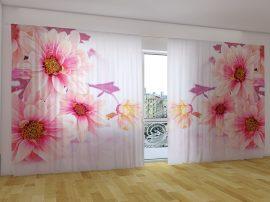 Rózsaszín gerberák