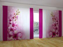 Bor orchideák
