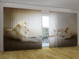 Fehér oroszlánok