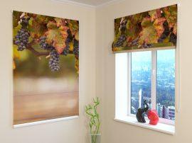 Őszi szőlő