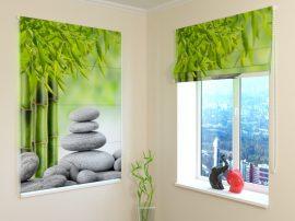 Bambusz és kövek 2