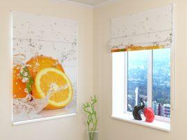 Lédús narancs