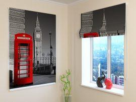 Londoni telefon