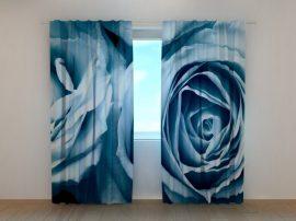 Rózsák kék árnyalatban