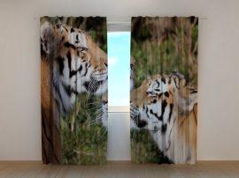 Hűséges tigrisek