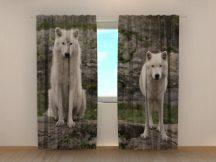 Fehér farkasok